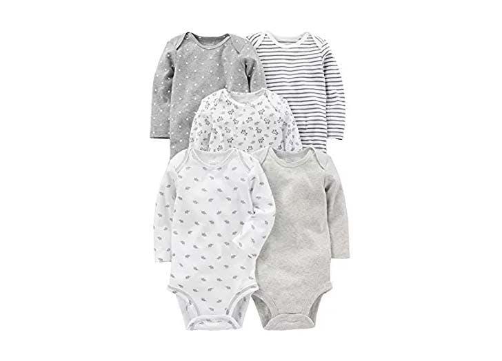Carter baby onesies
