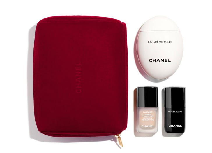 Chanel Perfectly Polished Manicure Essentials Set