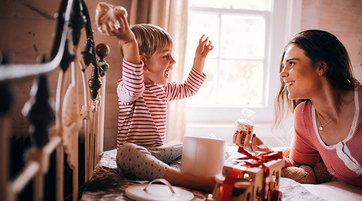 Who Needs a Christmas List? You Can Now Use Your Alexa to Call Santa