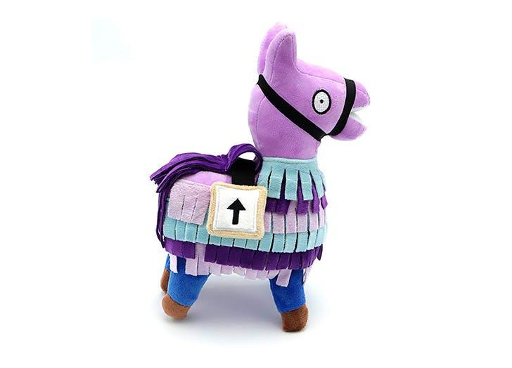 Fortnite Llama Drama Plush Toy