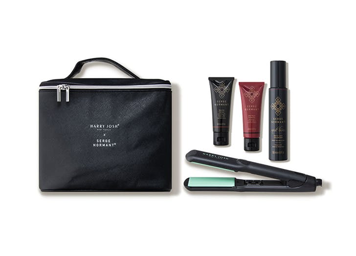 Harry Josh Pro Tools x Serge Normant The Sleek Hair Kit