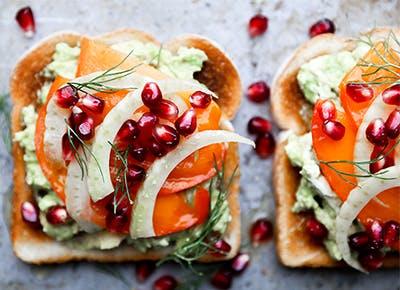 15 Mediterranean Diet Breakfast Recipes Purewow