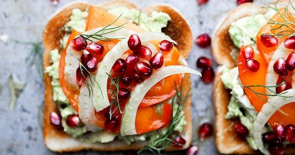 15 Mediterranean Diet Breakfast Recipes - PureWow