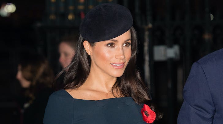 Meghan Markle's Latest Secret Meeting Paid Tribute to Her Acting Roots