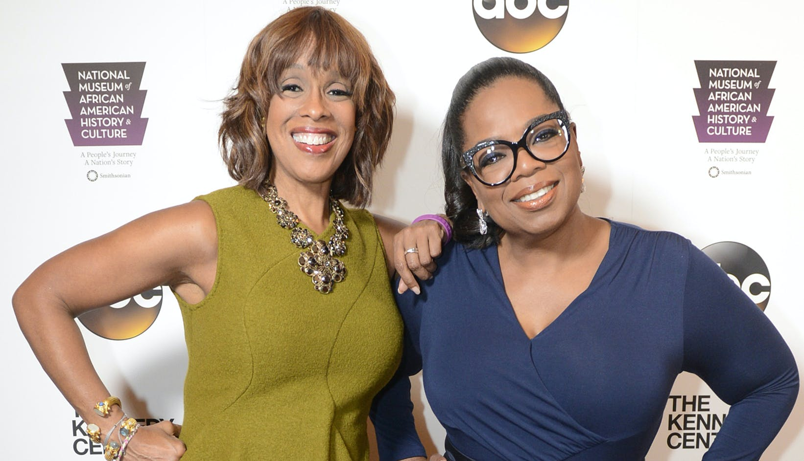 What Do Oprah & Gayle Give Each Other for the Holidays? The Answer May Surprise You