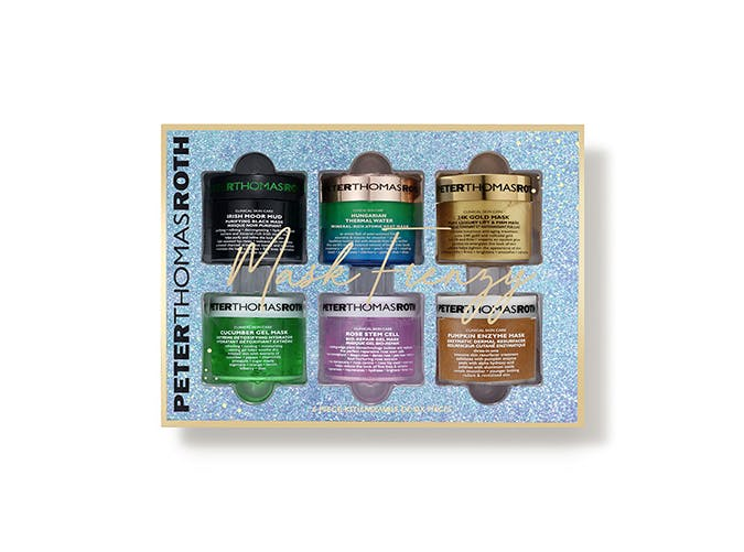 Peter Thomas Roth mask set