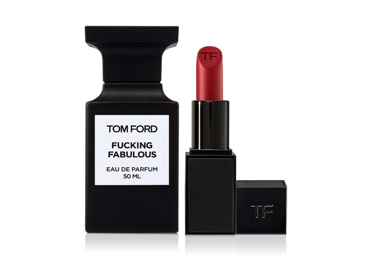 Tom Ford Fabulous Set