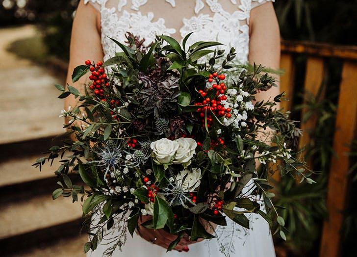 Winter wedding inspiration pinterest 21