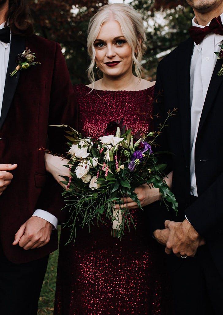 Winter wedding inspiration pinterest 24