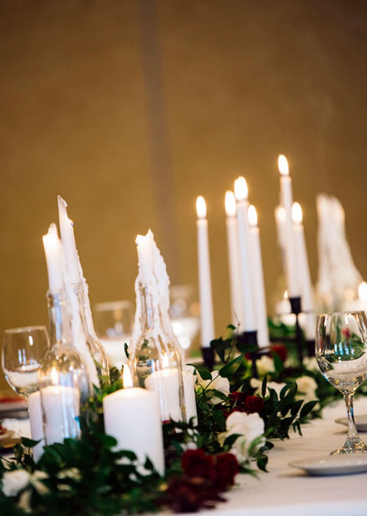 Winter wedding inspiration pinterest 28