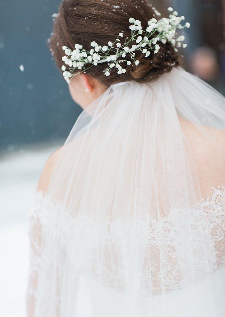 Winter wedding inspiration pinterest 30