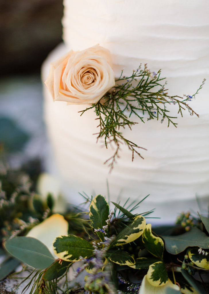 Winter wedding inspiration pinterest 5