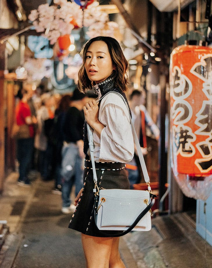 aimee song in tokyo