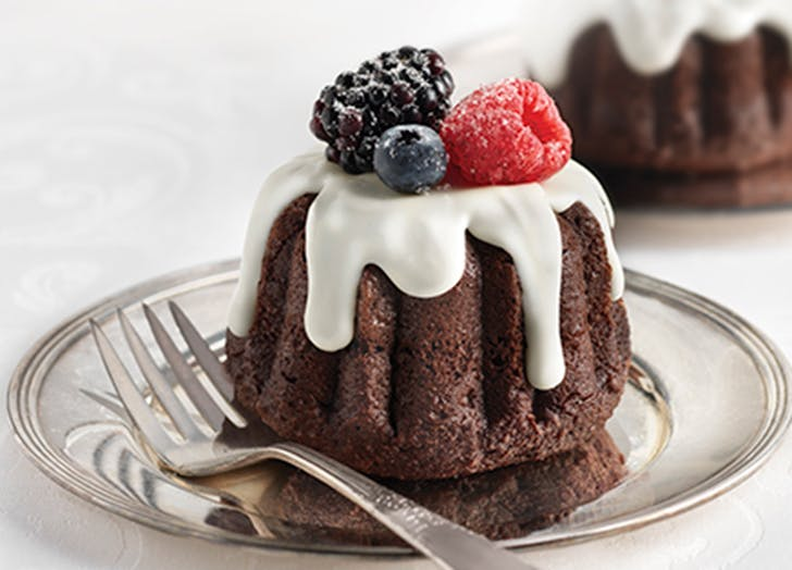 Easy Aldi Dessert Recipes Purewow