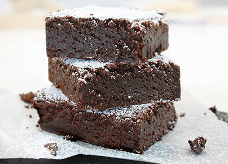 aldi dark chocolate brownies recipe