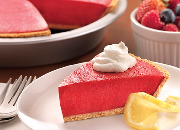 aldi frozen raspberry lemon pie recipe