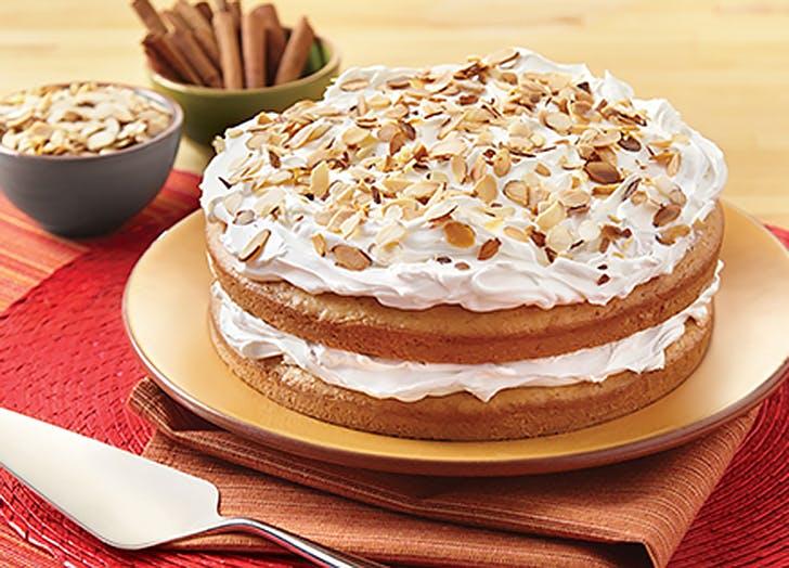 aldi horchatta cake recipe