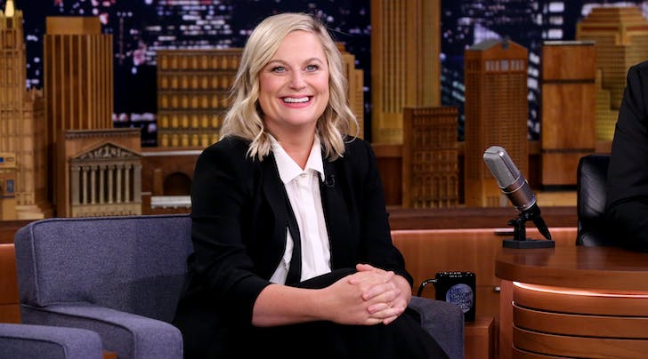 Amy Poehler Quietly Adds 'Owner of Brooklyn Wine Store' to List of Achievements
