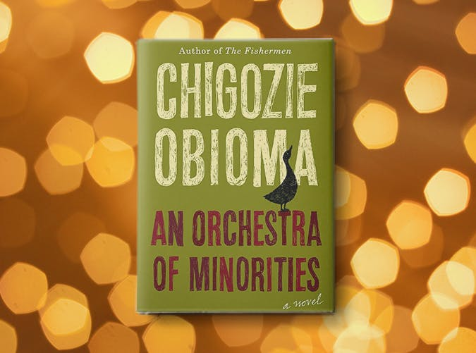 an orchestra of minorities chigozie obioma