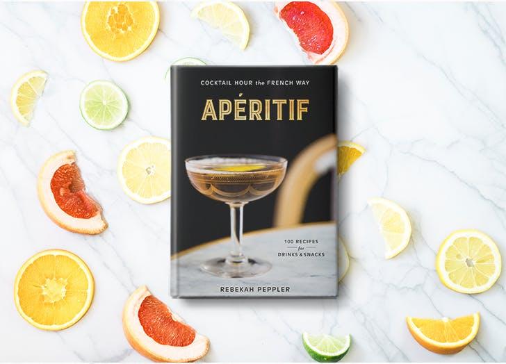 aperitif cookbook rebekah peppler