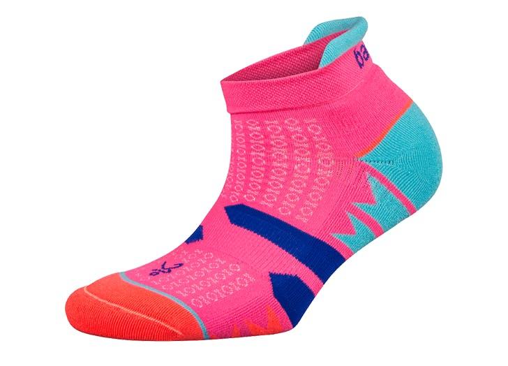 balega no show running socks
