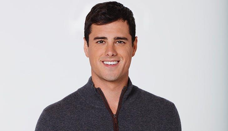 ben higgins the bachelor