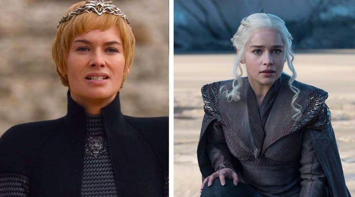 These 'Game of Thrones Scripts Might Have Just Confirmed a *Major* Fan Theory About the Old Cersei Prophecy