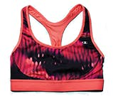 champion medium impact sports bra