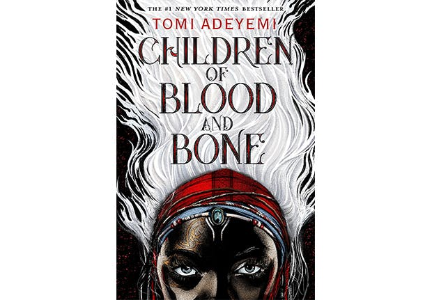 children of blood adn bone
