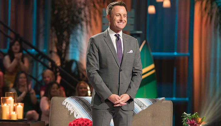 chris harrison bachelor host