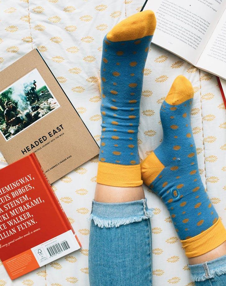 conscious step socks