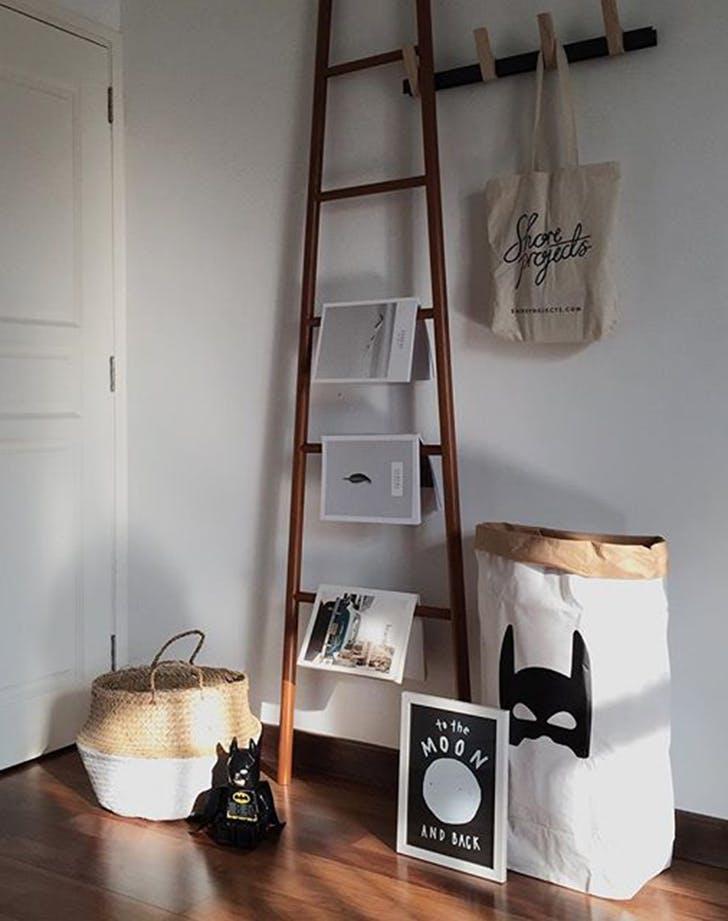 decorative ladder trend 1