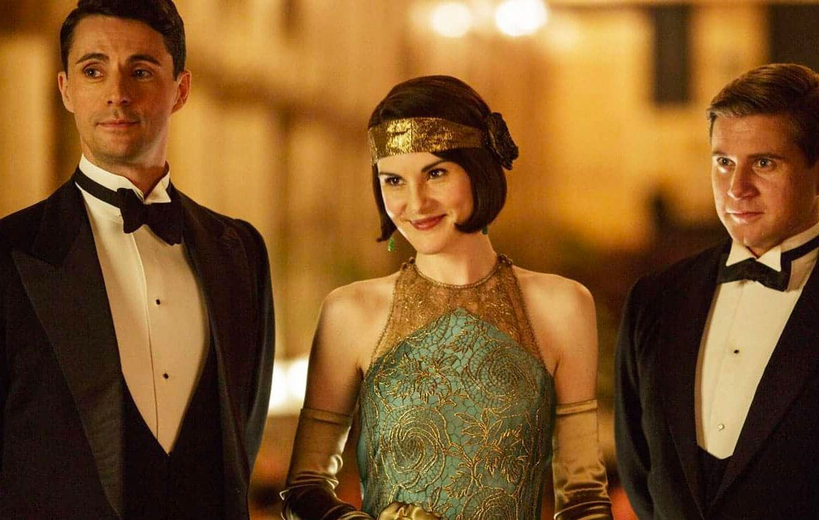Stop Everything: The First 'Downton Abbey' Movie Trailer Is Here