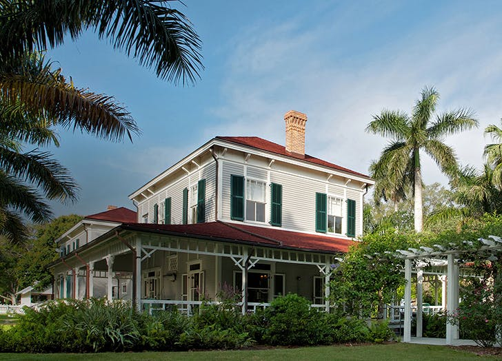 edison ford winter estates