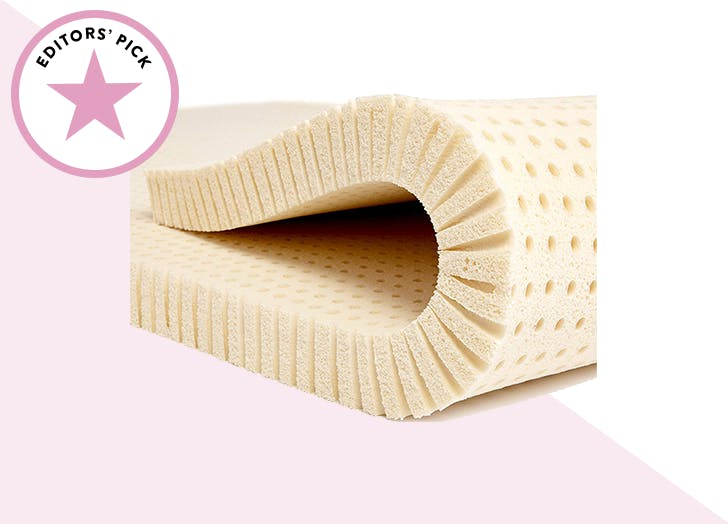 editors  pick mattress topper