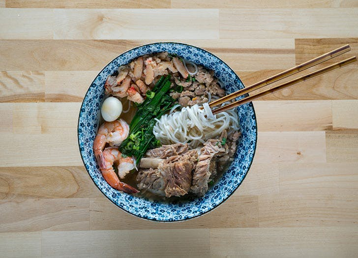 The Best New Nyc Restaurants Of 2018 Purewow