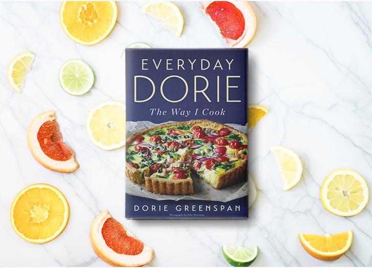 everyday dorie dorie greenspan