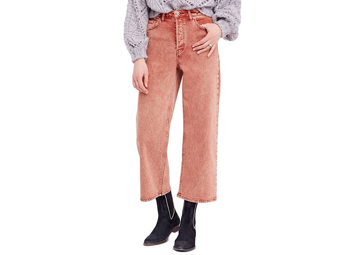 free people culottes