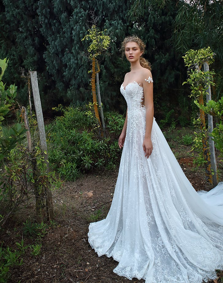 galia lahav wedding gown g203