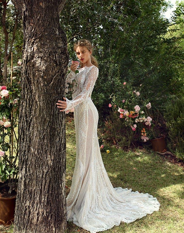 galia lahav wedding gown g209