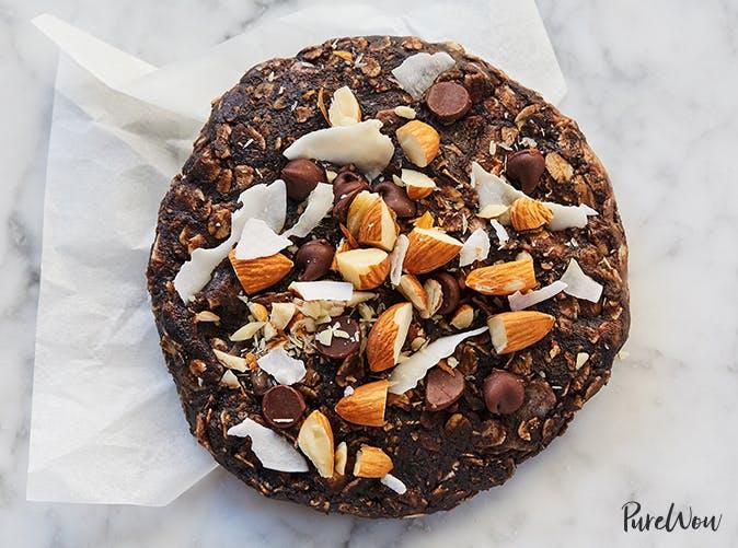 gluten free breakfast cookie recipe