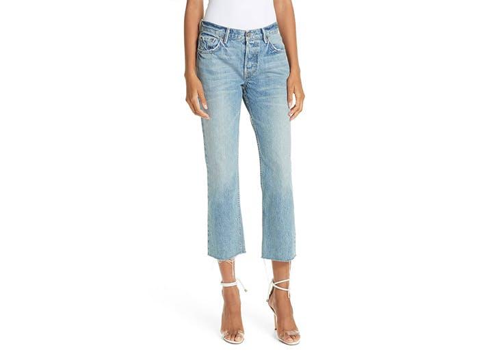 grlfrnd petite jeans