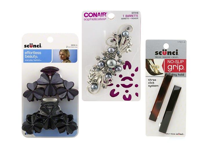 hair accessories from rite aid