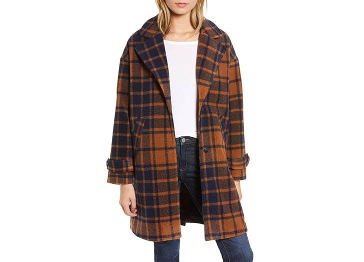 heartloom coat