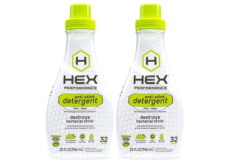 hex performace sport detergent