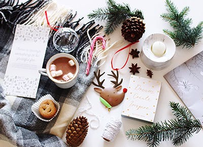 Christmas Cheer.15 Holiday Quotes To Spread Christmas Cheer Purewow