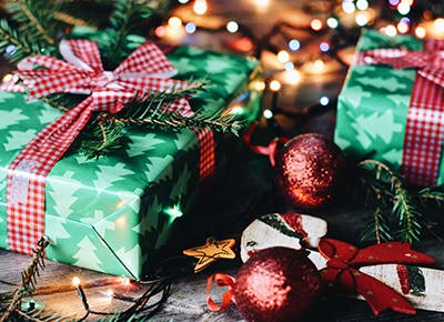 holiday gifts 400
