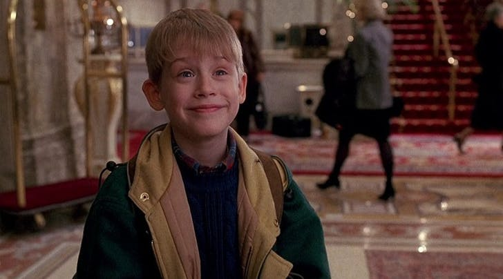 The Numbers Are In & *This* Is the Highest Grossing Christmas Movie Ever