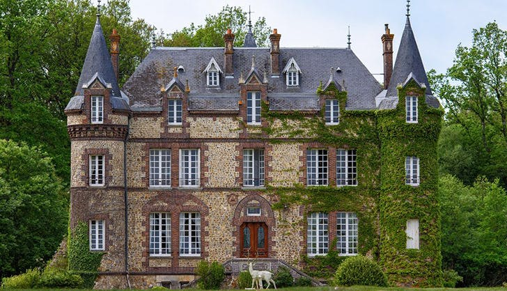 homeaway rental La Framboisie  768 re France
