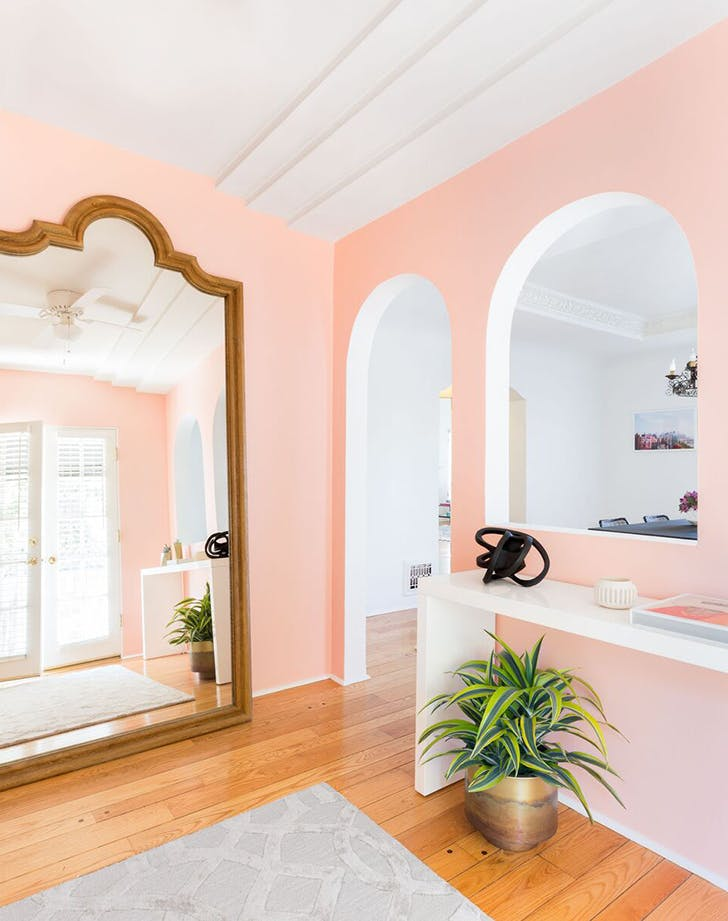 hotcolor home trend